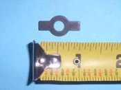 WASHER KEY PN 612S121P2, NSN 5310-00-724-6947, 612S121P2, 5310 00 724 6947