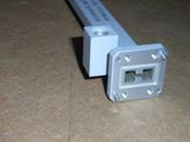 WAVEGUIDE ASSEMBLY PN 86CD0388-1, NSN 5985 01 306 5384, 86CD0388-1, 5985 01 306 5384