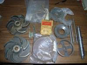 WATER PUMP PARTS KIT PN 960-192, NSN 2930 00 244 0463, 960-192, 2930 00 244 0463