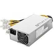 APW3++ For one S9 or one L3+ or one D3, APW3++ For S9, APW3++ For L3, APW3++ For D3, apw3++ psu, Antminer Power Supply APW3++ for S9, Antminer Power Supply APW3++ for S9 or L3+